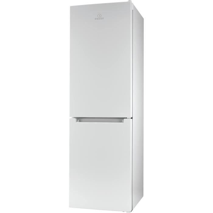 RÉFRIGÉRATEUR CLASSIQUE Refrigerateurs combines inverses  LR 8 S 1 W
