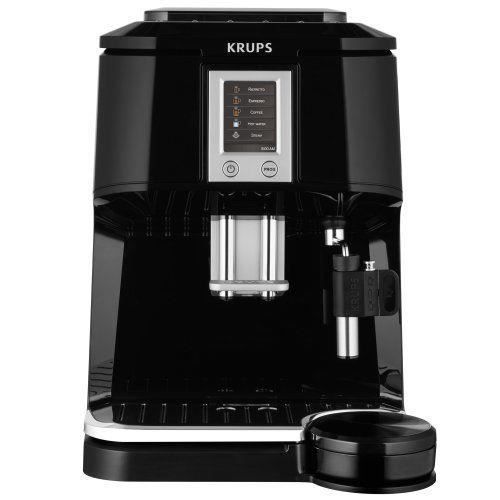 krups ea844810 machine expresso grains automa achat. Black Bedroom Furniture Sets. Home Design Ideas