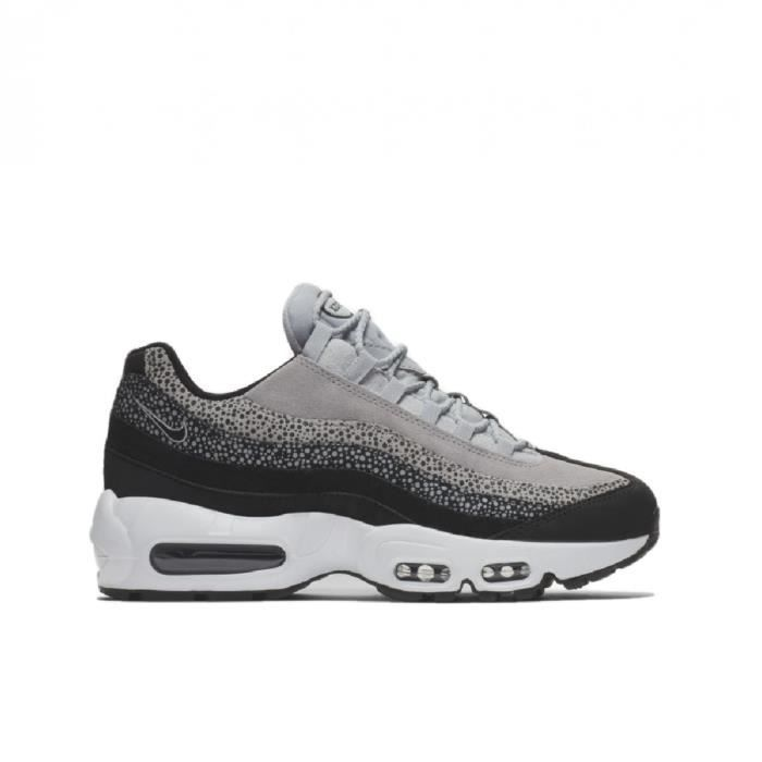 save off 724ac 80f6d Basket mode Nike Air Max 95 Premium Noir