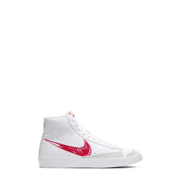 chaussures nike montante homme