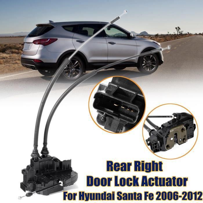 JIACUO Actionneur de Verrouillage de Porte de Voiture 12mm pour Moteur Mabuchi Mazda Lexus Honda Ford