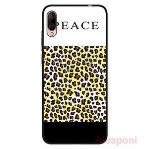 COQUE - BUMPER Coque pour Wiko View3 Lite Smartphone peace silico
