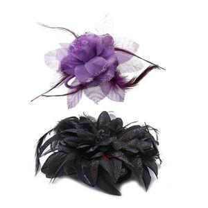 JXtong2 Broche Broche Broche Femmes Fille Broche Corsage Noir r/étro Style Abeille Insecte Alliage sertie de Strass Couvrant Foulard ch/âle Clip pour Femmes Dames