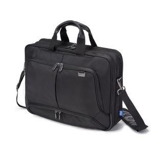 SACOCHE INFORMATIQUE Dicota Top Traveller PRO, Sac Messenger, 39,6 cm (