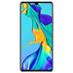 SMARTPHONE Huawei P30 6Go de RAM / 128Go Double Sim Nacré