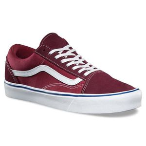 BASKET Chaussures homme Baskets Vans Old Skool Lite
