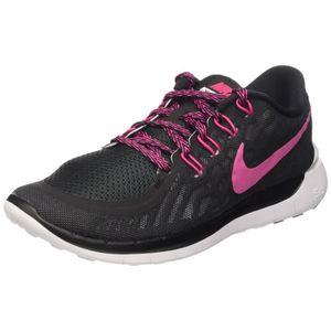 Nike Free 5.0 Chaussures de course pour femme 3QHRB7 Taille