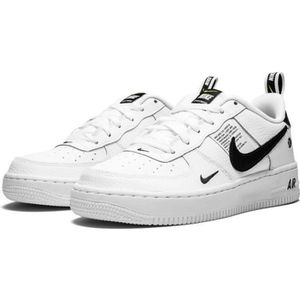 air force 1 utility blanche femme