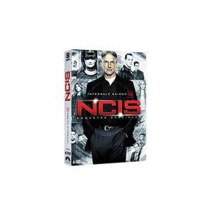 DVD SÉRIE NCIS - Enquêtes spéciales - Saison 14