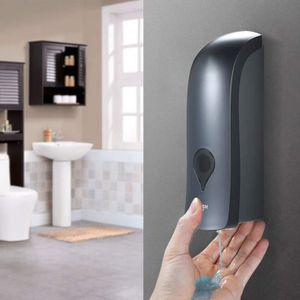 DISTRIBUTEUR DE SAVON 300ML mural famille de distributeur de savon de pr