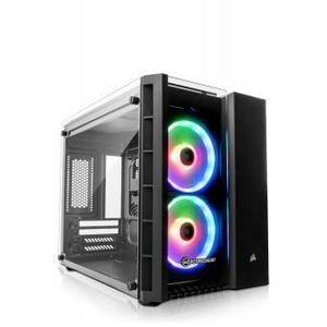 UNITÉ CENTRALE  PCSpecialist Destroyer Ultra PC Gamer - Intel® Cor