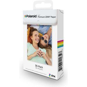 PELLICULE PHOTO POLAROID Z2X330 Cartouche de Papier film Zink - Pa