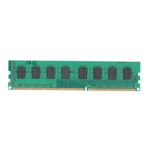 CARTE MÈRE DDR3 16GB 1600Mhz DIMM PC3-12800 1.5V 240 Broches