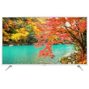 Téléviseur LED Thomson 50UE6430W - Téléviseur LED 4K Ultra HD 50