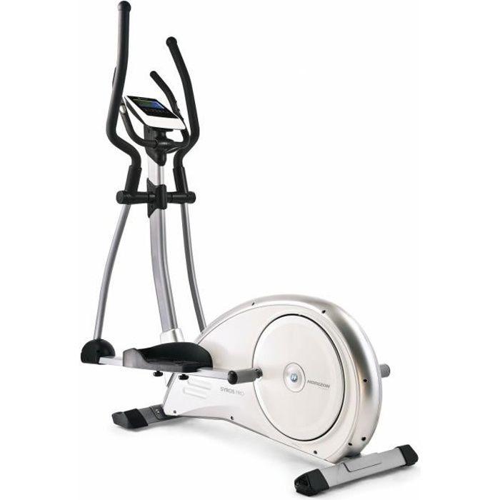 Vélo elliptique Horizon Syros Pro