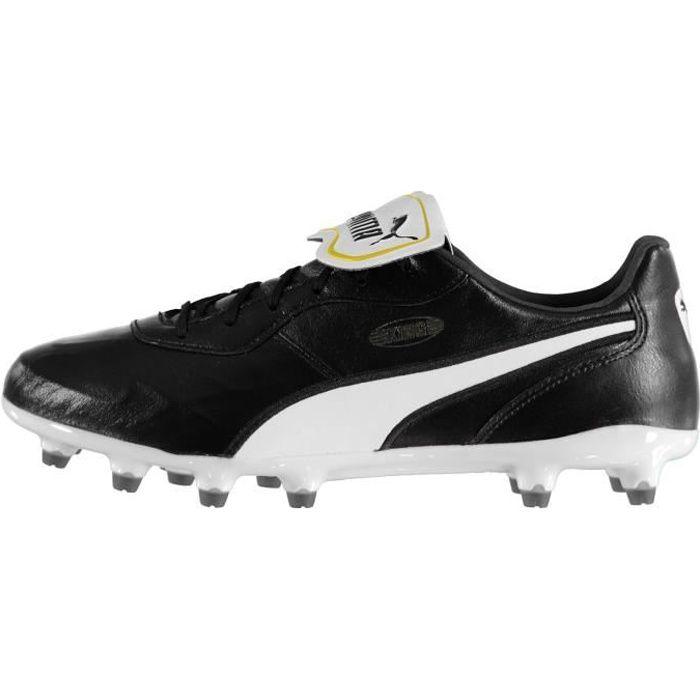 Puma King Top Fg Chaussures De Football Sol Dur Hommes
