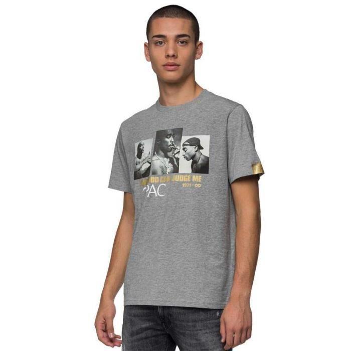 Vêtements Homme T-Shirts Replay M3946m T-shirt