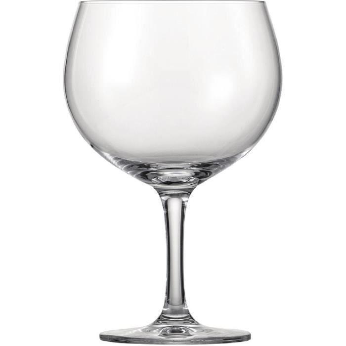 Schott Zweisel Bar Gin & Tonic verre spécial espagnol