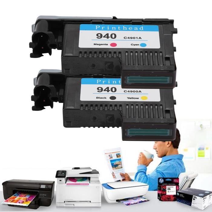 TÊTE D'IMPRESSION Tête d'impression de haute qualité pour HP 940 C49
