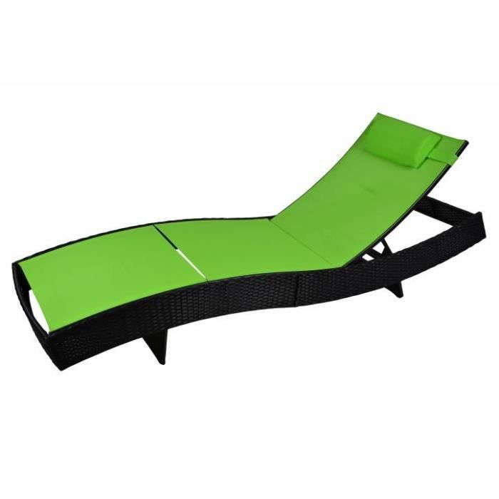 chaise longue transat paille osier fibre naturelle achat vente chaise longue transat. Black Bedroom Furniture Sets. Home Design Ideas