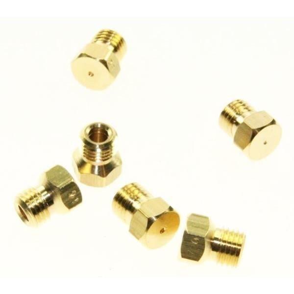 Injecteur Gaz Butane Plaque Ariston C00066234
