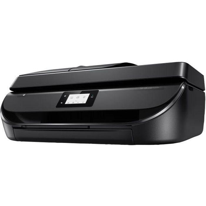 IMPRIMANTE HP Imprimante Jet d'encre - Multifonction Officeje