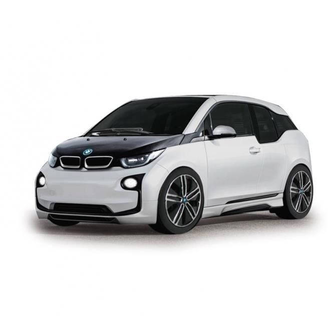 voiture radiocommand e bmw i3 1 24 achat vente voiture camion cdiscount. Black Bedroom Furniture Sets. Home Design Ideas
