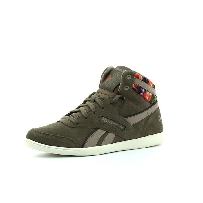 Baskets montantes Reebok BB7700 Core