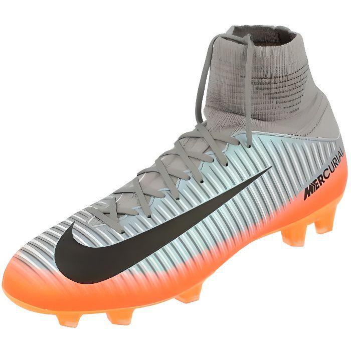 chaussure de foot nike enfant cr7