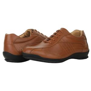 Cuir à la main Walking Chaussures Casual PMVBE 41 itmr7Qb