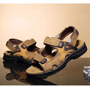 REGATTA Pour Homme Marine Web Chaussures Sandales-Vert Sports Extérieur Respirant