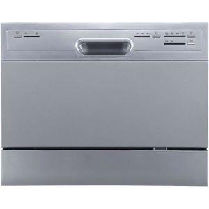 LAVE-VAISSELLE Lave-vaisselle 45 cm AMICA - ADP 0601 S