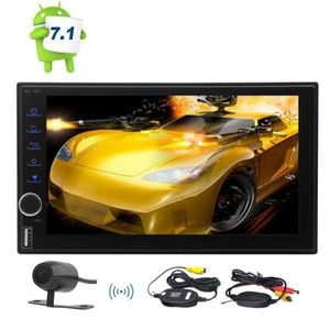 AUTORADIO 2 Go 32Go Android 7.1 Car Stereo - Octa Core 2 Din