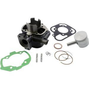 GENERIC Trigger Moto /à boite Kit cylindre 70cc 2EXTREME Sport pour BETA RR T 50cc X Enduro