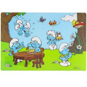 Set de table Soy Luna Disney repas enfant sous main