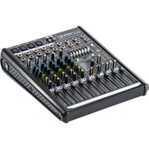 TABLE DE MIXAGE Mackie ProFX8V2  - Table de mixage 8 canaux avec e