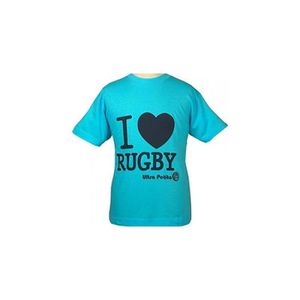 MAILLOT DE RUGBY Tee-shirt - I love rugby classic - Ultra Petita