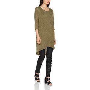 T-SHIRT Vero Moda T-shirt de la femme Haut 1S64ES Taille-3