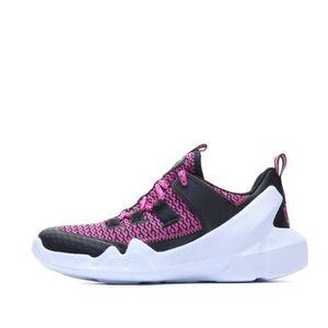 BASKET DLT-A Baskets Rose Fille Skechers