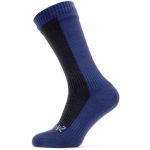 Sealskinz Imperméable Temps Froid mi-longueur Hydrostop Sock