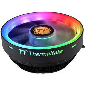 VENTILATION  Thermaltake UX100 ARGB - Ventilateur de processeur