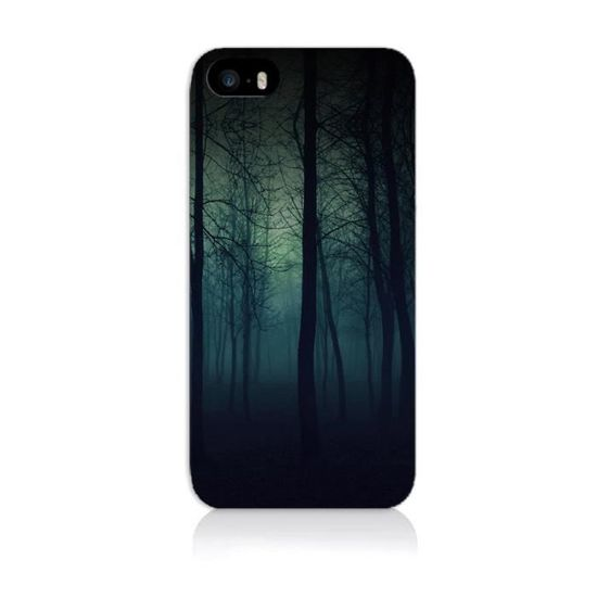coque iphone 8 sombre