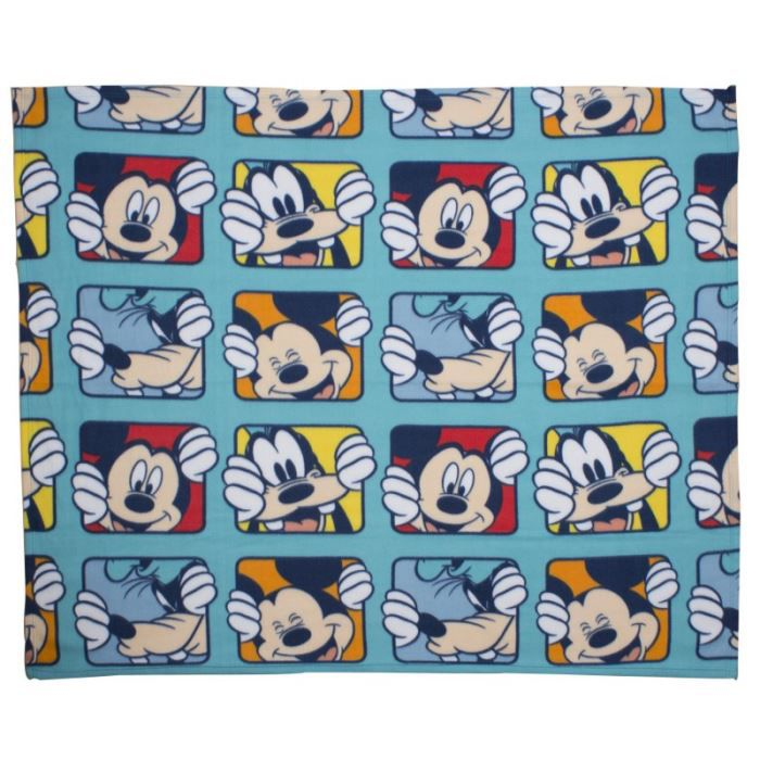 Couverture Mickey Mouse Disney