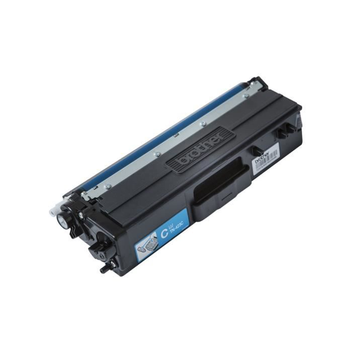 Brother Cartouche toner Cyan Laser 2300 Pages