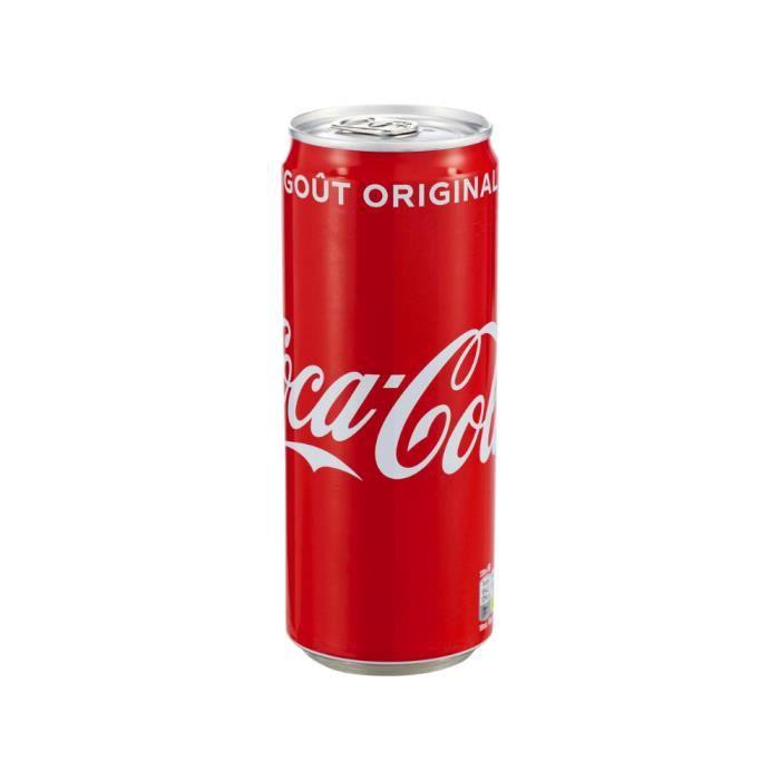Coca-Cola 33cl x 24