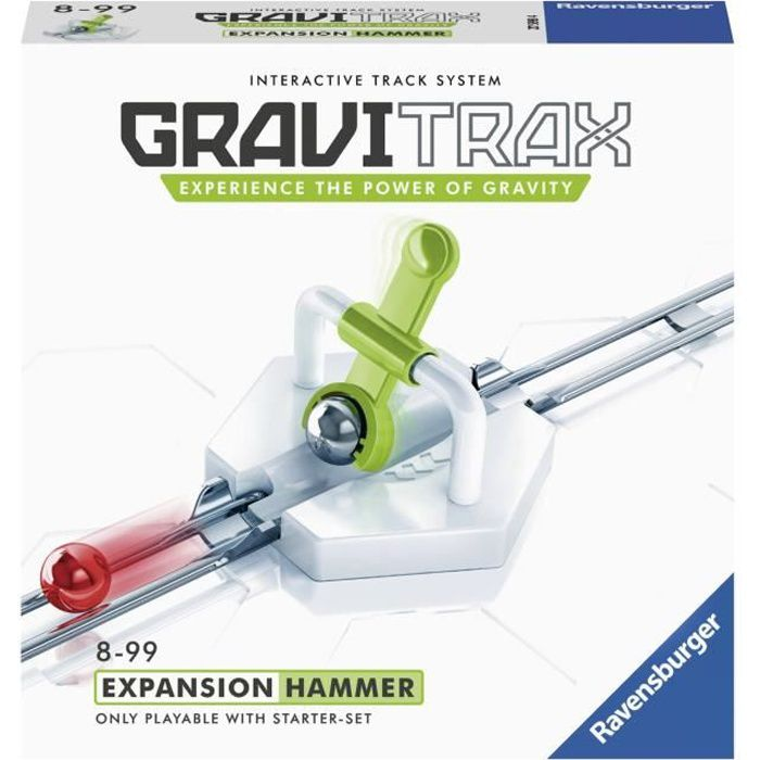 GraviTrax® Bloc d'Action Marteau - Ravensburger
