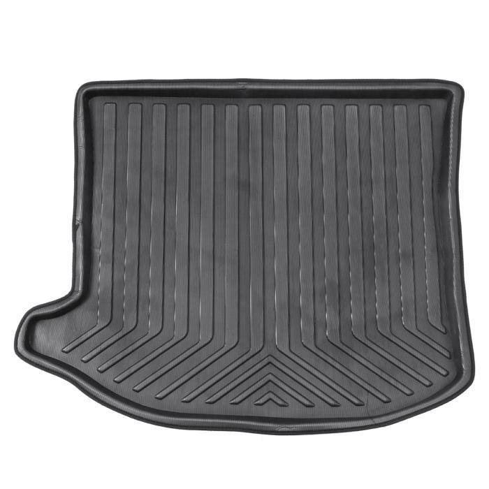 TEMPSA tapis de coffre arrière Imperméable voiture pour Jeep Grand Cherokee WK2 2012-2018