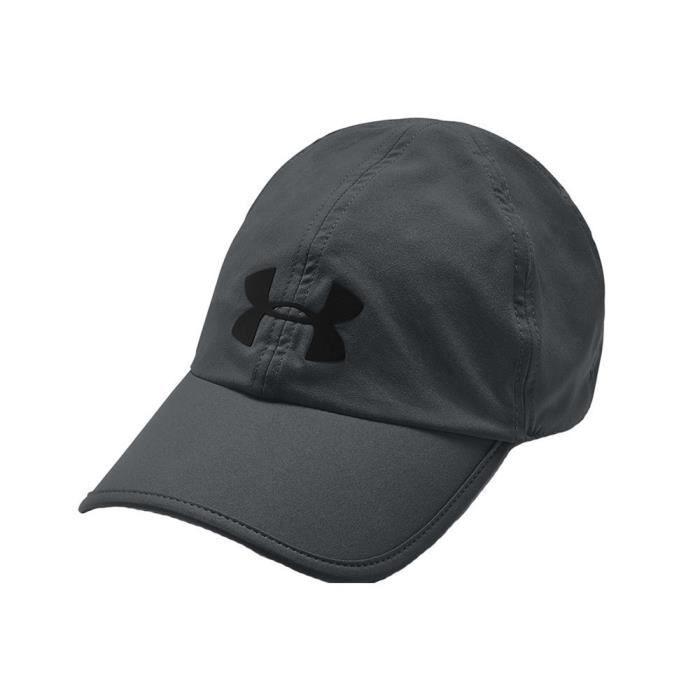 Bonnet Under Armour Run Shadow Cap