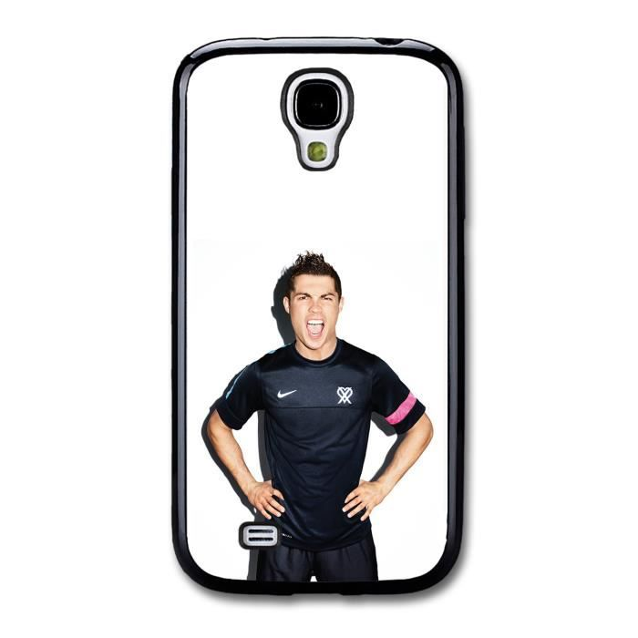 Cristiano ronaldo nike real madrid football coque pour samsung galaxy s4 achat housse tui - Housse de couette cristiano ronaldo ...