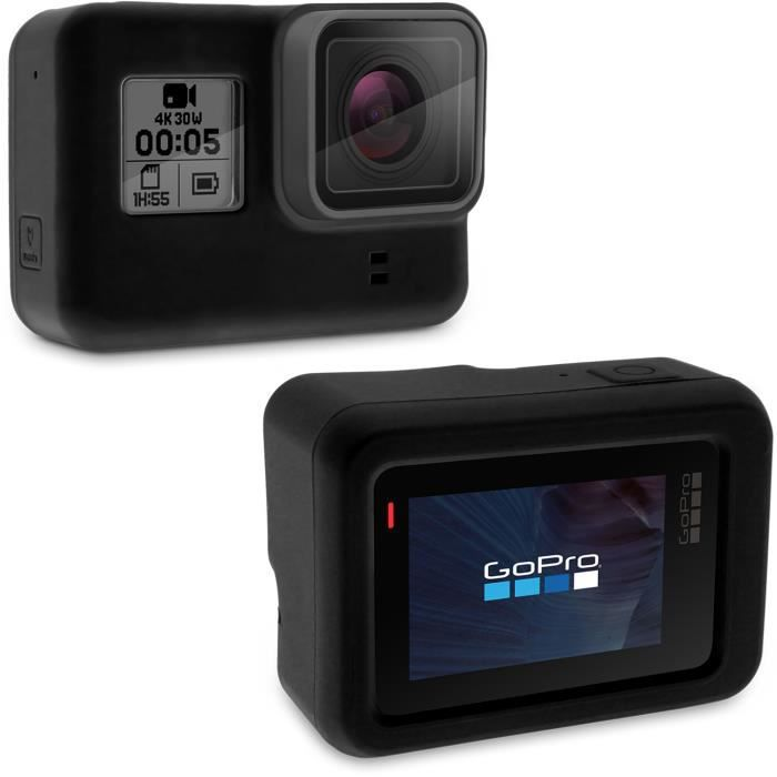 accessoire gopro hero 5 black achat vente pas cher. Black Bedroom Furniture Sets. Home Design Ideas